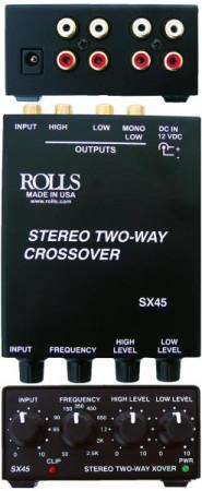 rolls sx45