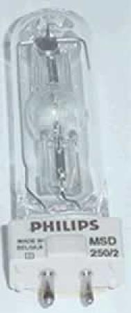 osram zb-msd250-2