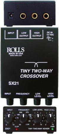 rolls sx21