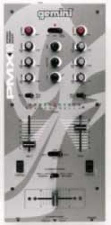 gemini pmx-80