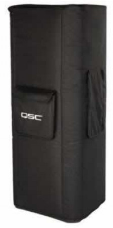 qsc kw153cover