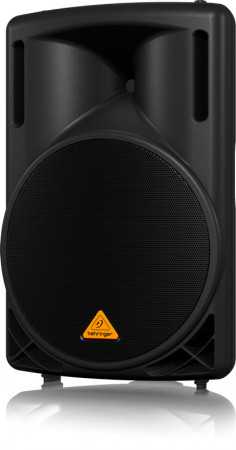 behringer b215xl    black