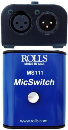 rolls ms111