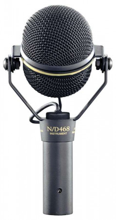 electro-voice nd468