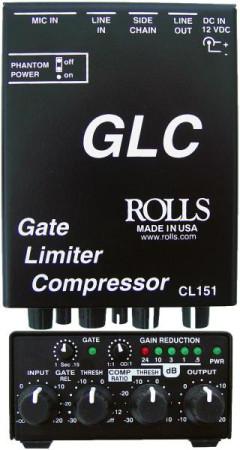 rolls cl151
