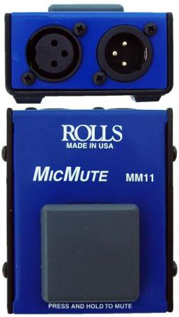 rolls mm11
