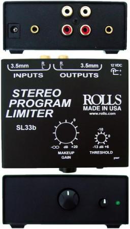 rolls sl33b