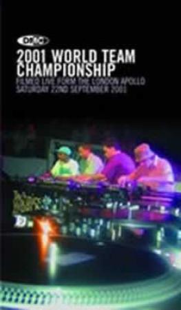 dmc dvd-wt2003