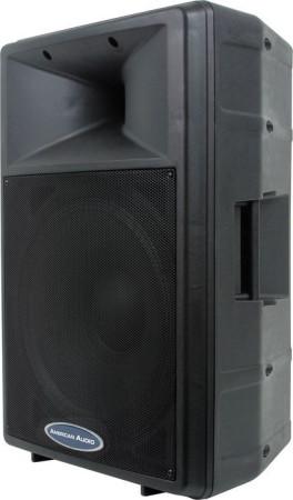 american audio dls-15p   new
