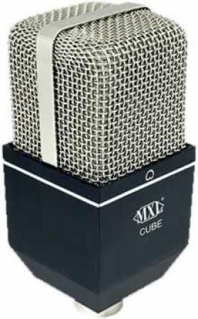 mxl drum-cube