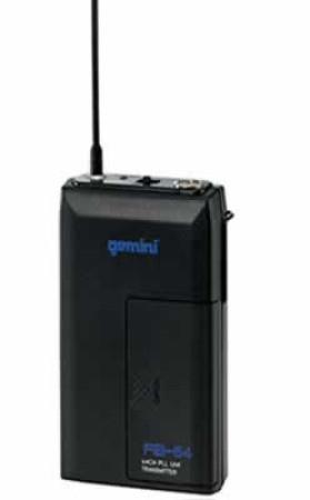 gemini fb-64t