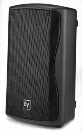 electro-voice zxa190    black