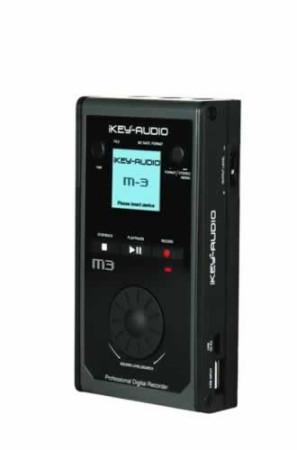 ikey audio m3ikey