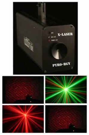 x-laser xtfrgy-a