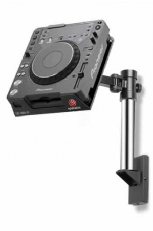 spacetek cdj1000st wall mount
