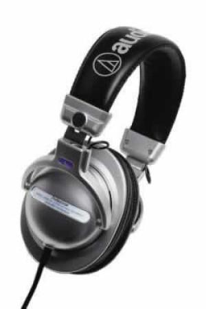 audio technica athpro5v  silver
