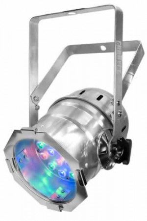 chauvet ledpar3818chrome