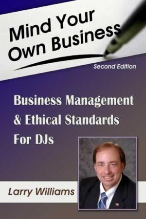 pro dj publishing bk-myob2