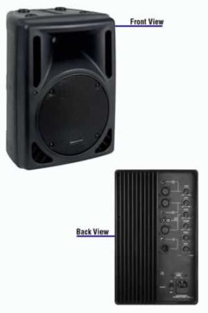 american audio pxi15p