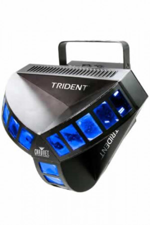 chauvet trident   *open box