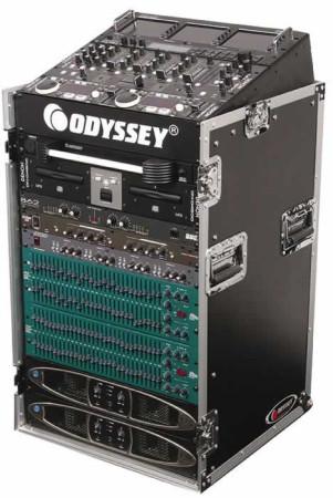 odyssey fz1016