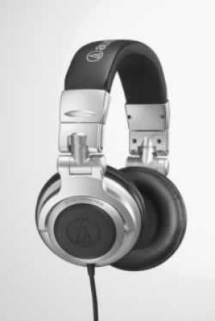 audio technica athpro700sv