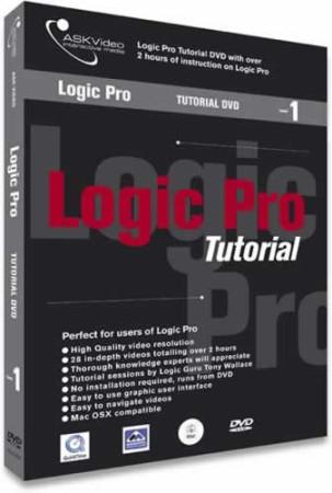askvideo dvd-logicpro-level1