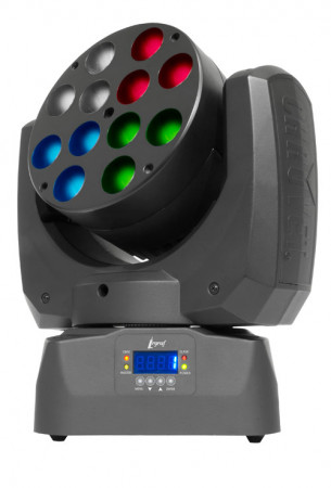 chauvet professional legend412