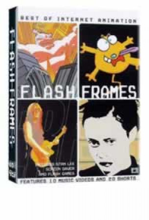 no mfr listed dvd-flashframes