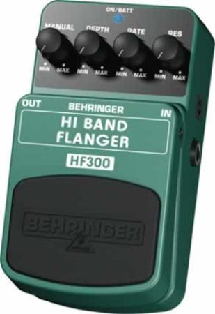 behringer hf300
