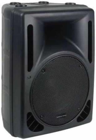 american audio pxi10p