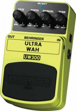 behringer uw300
