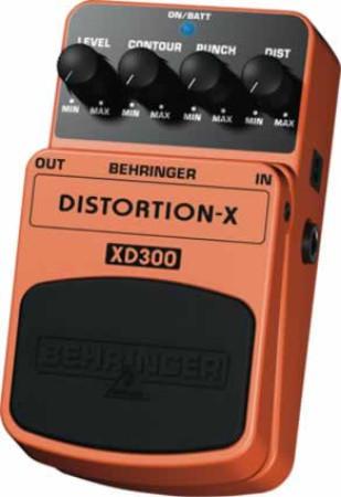 behringer xd300