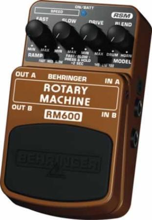 behringer rm600