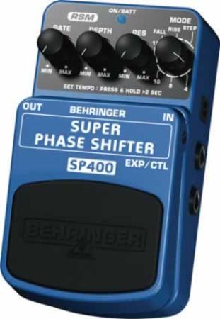 behringer sp400