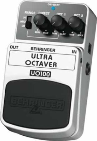 behringer uo100