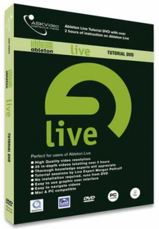 no mfr listed dvd-live