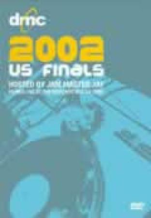dmc dvd-uf2002