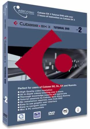 askvideo dvd-logicpro-level2