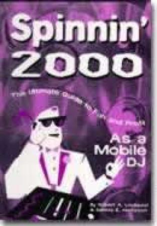 pro dj publishing bk-spinnin-2000