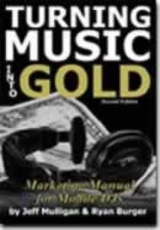 pro dj publishing bk-turningmusicgold