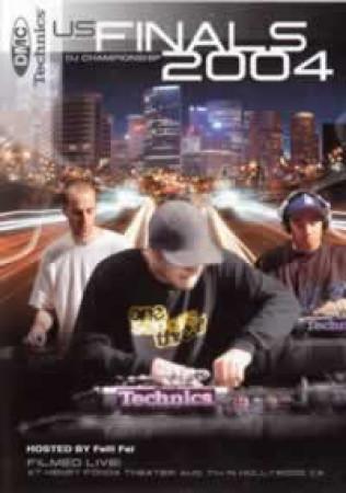 dmc dvd-uf2004