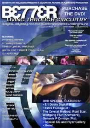 mvd dvd-betterliving