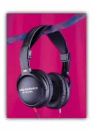 audio technica ath910