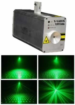 x-laser xtf50g