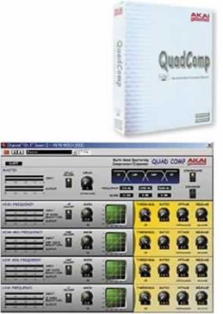 akai quadcomp