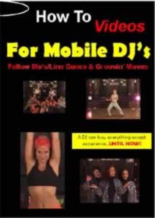 dancing djs dvd-howto-followme