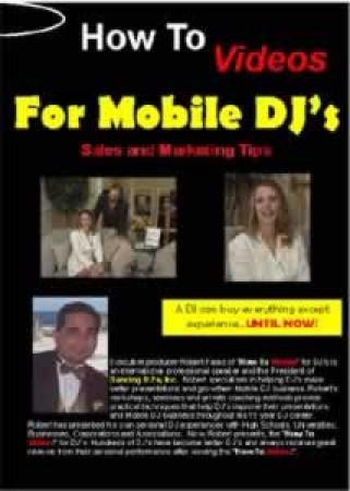 dancing djs vhs-howto-sales-mkt