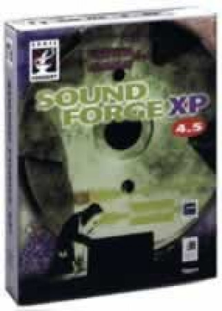 sony soundforgexp