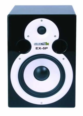 electrix ex5p